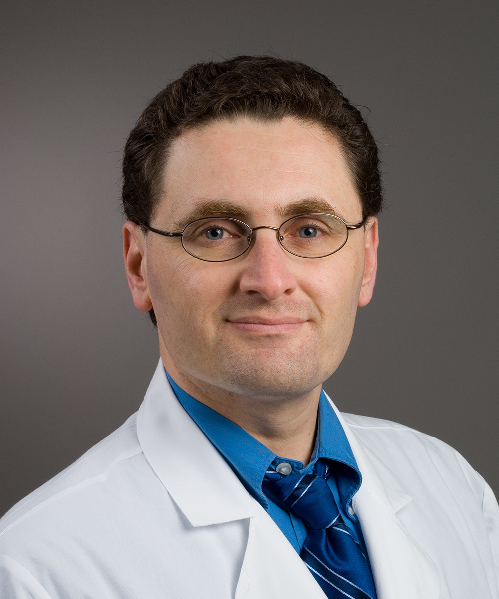 Michael Gardner, MD