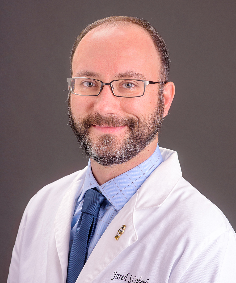 Jared Coberly, MD