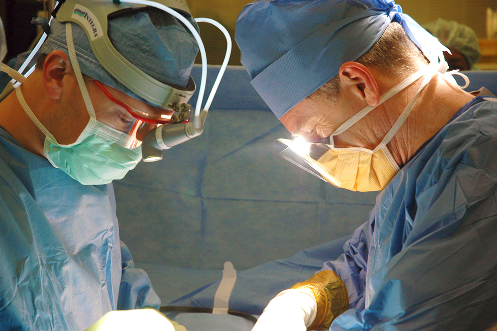 General Surgery - MU School of Medicine