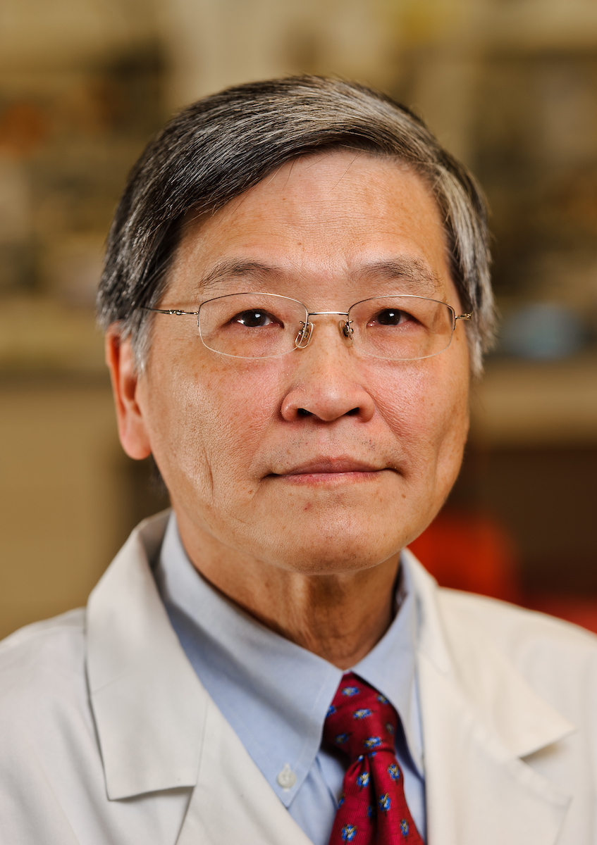 Tzyh-Chang Hwang, MD, PhD