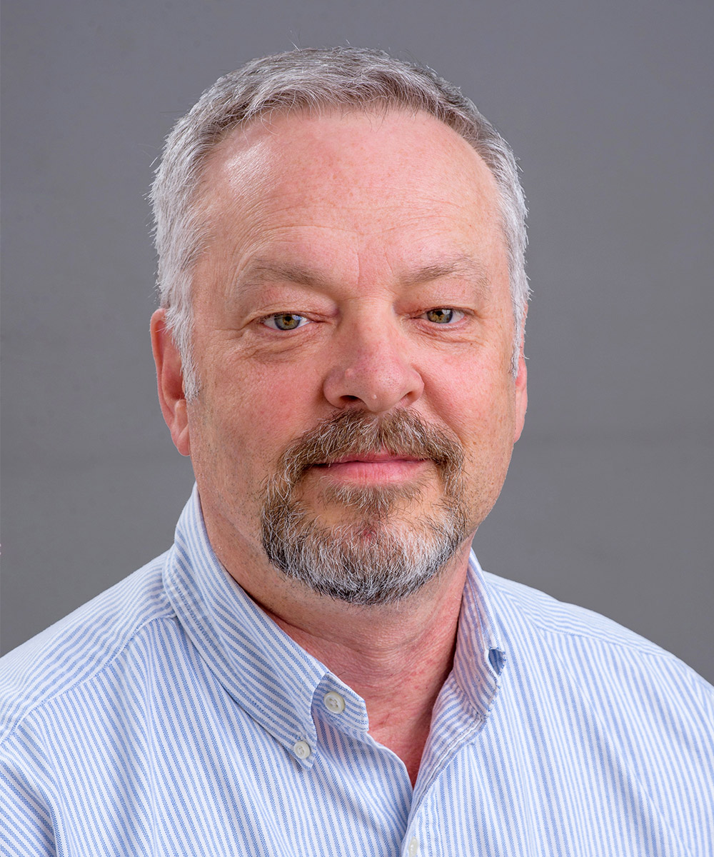 Charles R. Brown, PhD