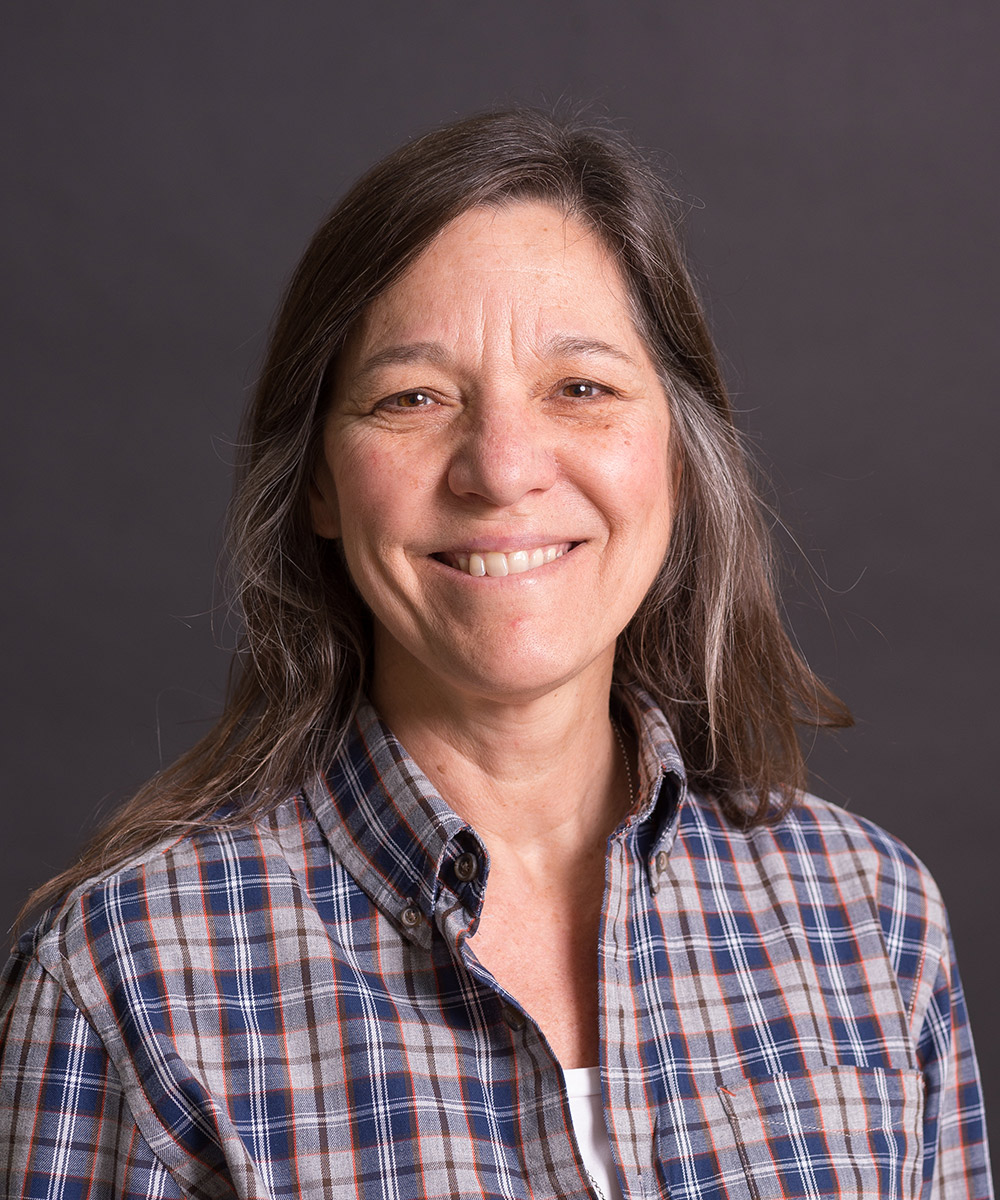 Photo of Deborah Chance, PhD