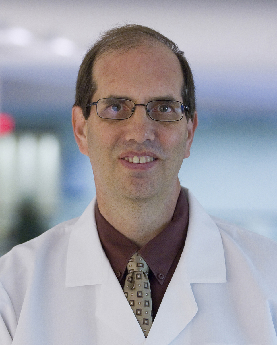 Andrew Evans, MD