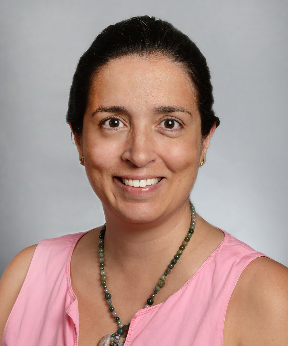 Photo of Diana Gil Pagés, PhD