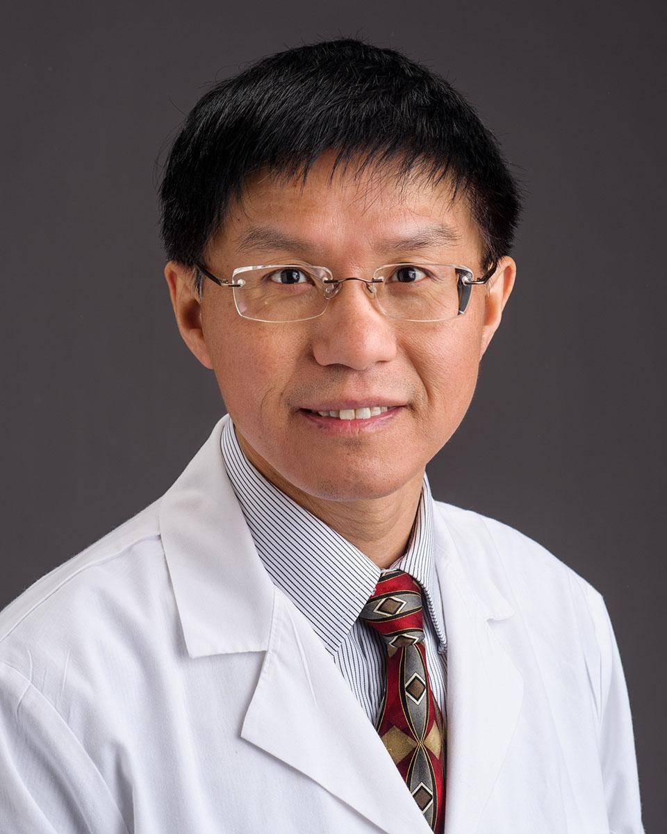 Zezong Gu, MD, PhD