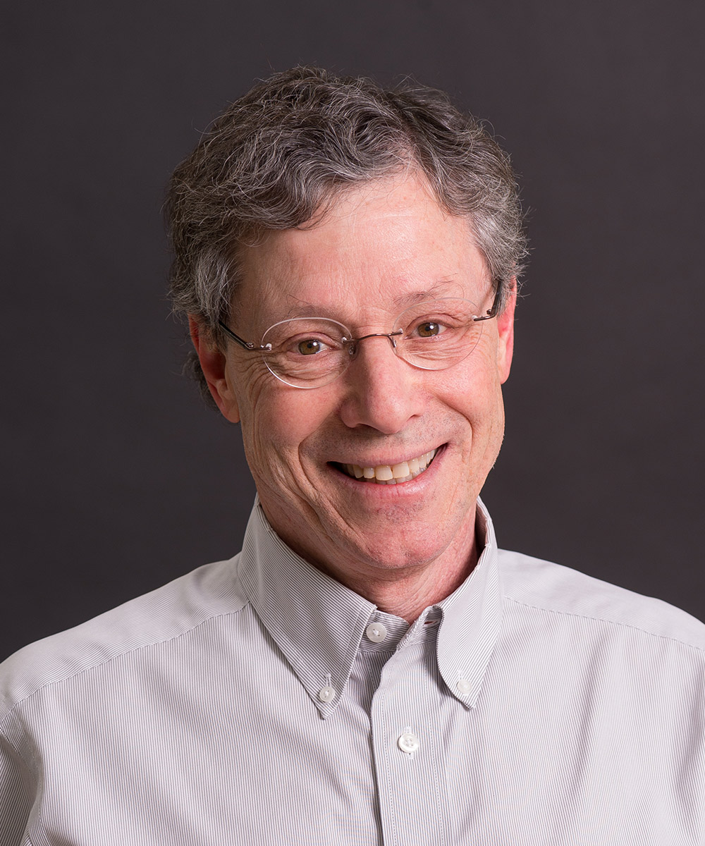 Photo of David Pintel, PhD