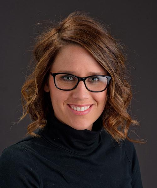 Abigail J. Rolbiecki, PhD, MPH, MSW Assistant Professor Office: 573-884-3268