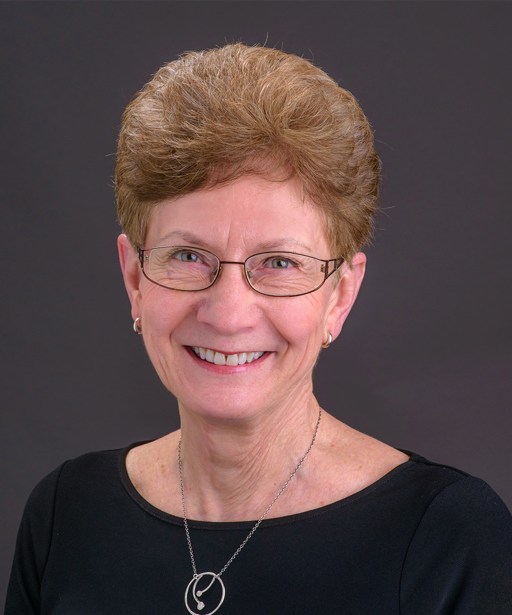 Photo of Judy Wall, PhD