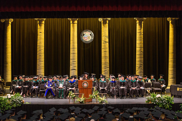 MU School of Medicine to Award 98 Degrees at Commencement