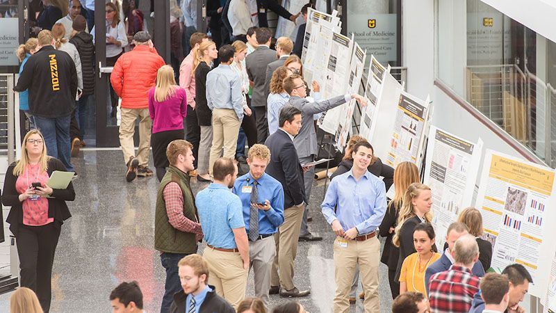 2018 Health Sciences Research Day