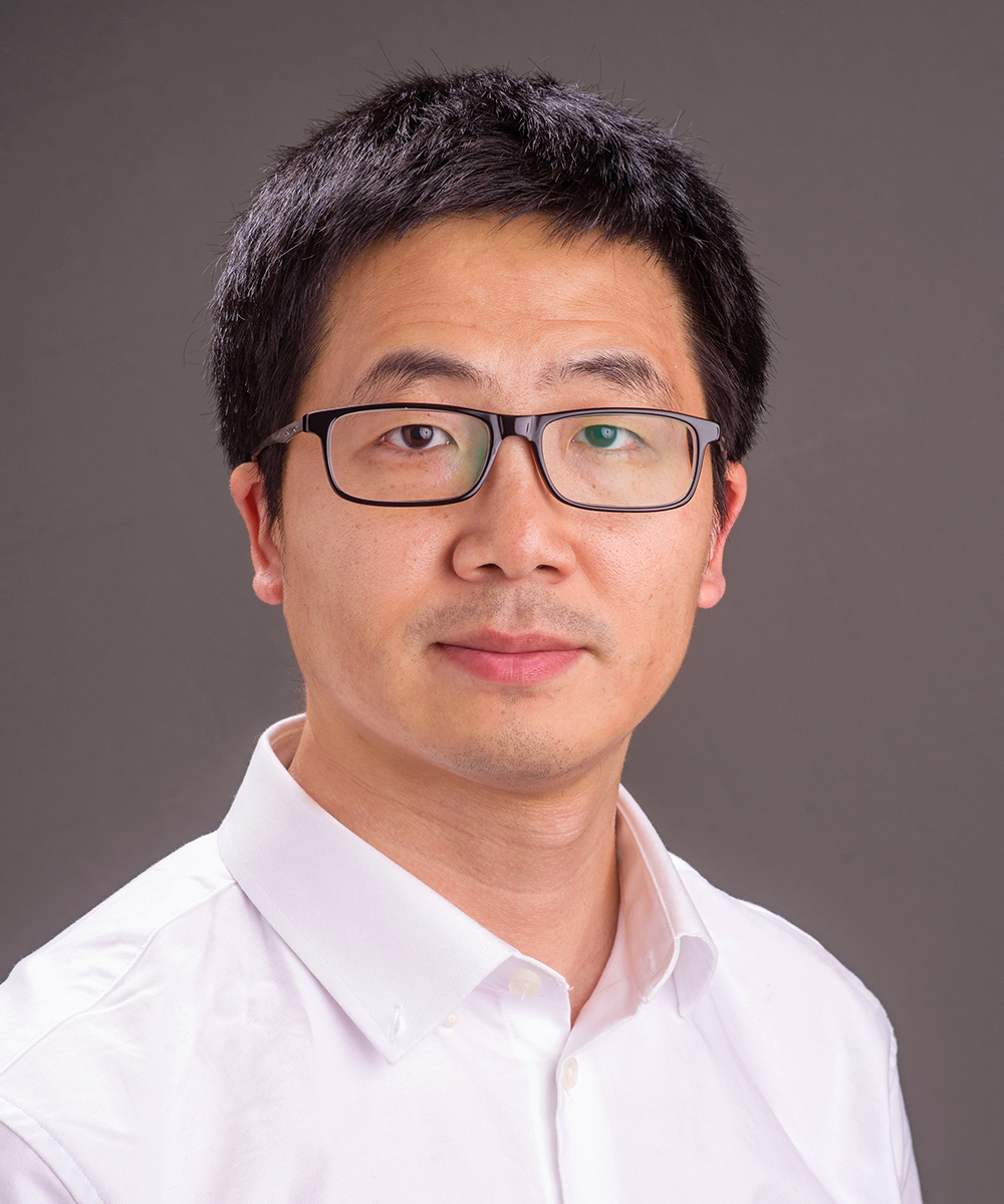 Xunlei Kang, MD, PhD