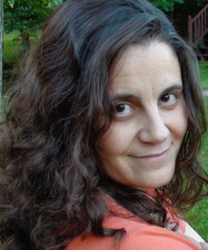 Photo of Emma Teixeiro-Pernas, PhD