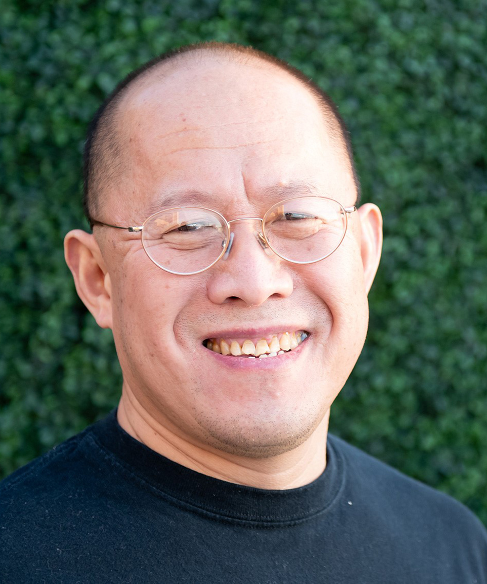 Photo of Dongsheng Duan, PhD