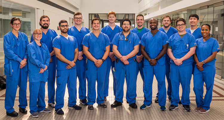 Anesthesia Residents