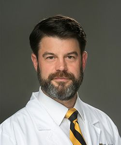 Jonathan Dyer, MD