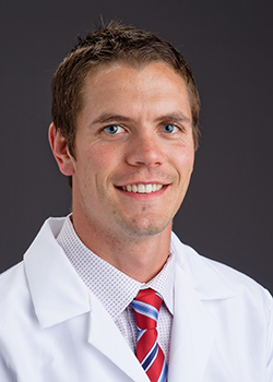 Jayson Johnson, MD