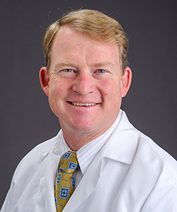 James Keeney, MD