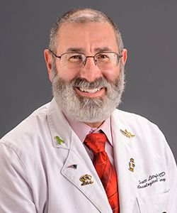 N. Scott Litofsky, MD