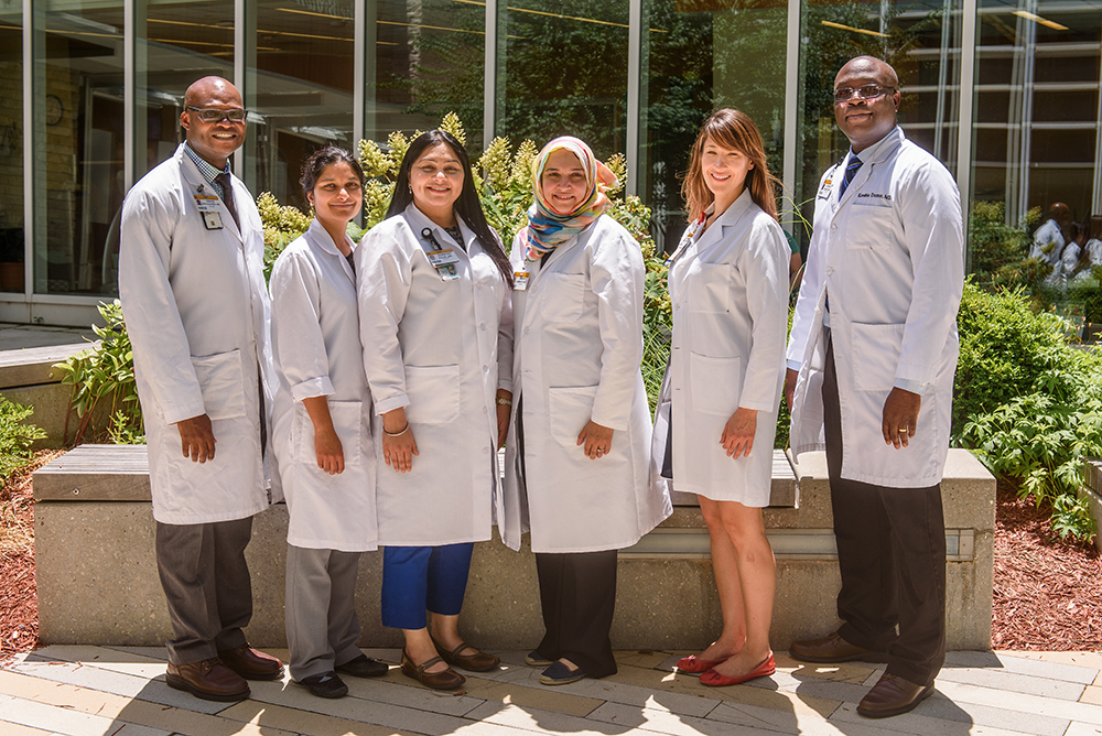 nephrology fellows