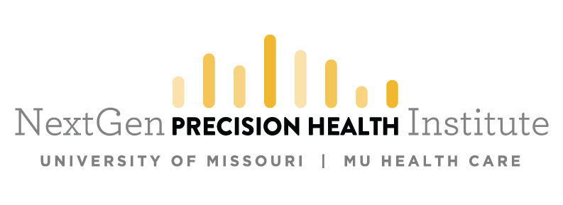 NextGen Precision Health Institute logo