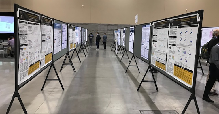 ORS 2020 posters