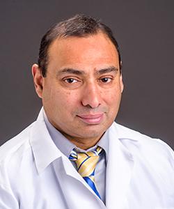 Adnan I. Qureshi, MD