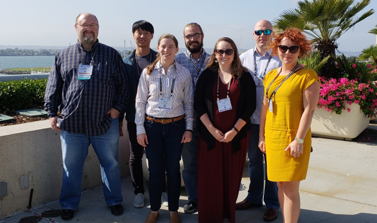 Radiology Research Group photo