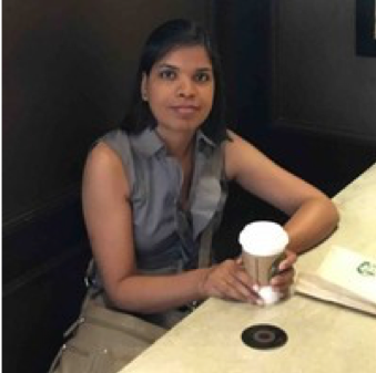 Photo of Priyanka Singh, PhD