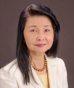 Hui-Ming Chang, MD, MPH