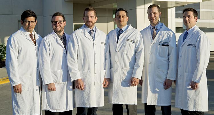 Resident Alumni - MU School of Medicine
