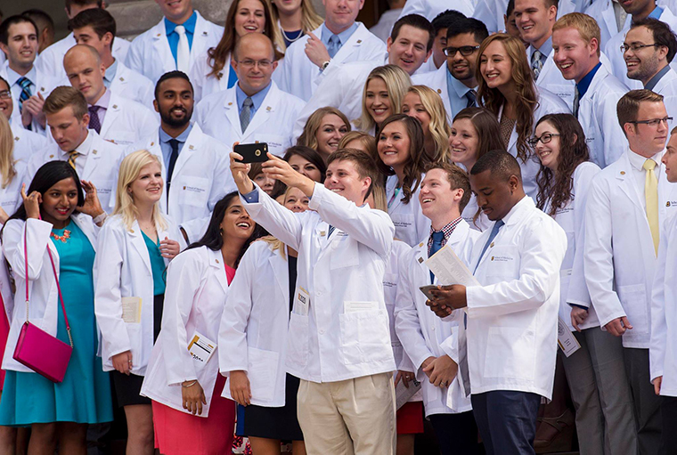 Admissions - MU School of Medicine