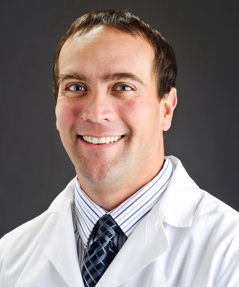 Kevin Clary, MD