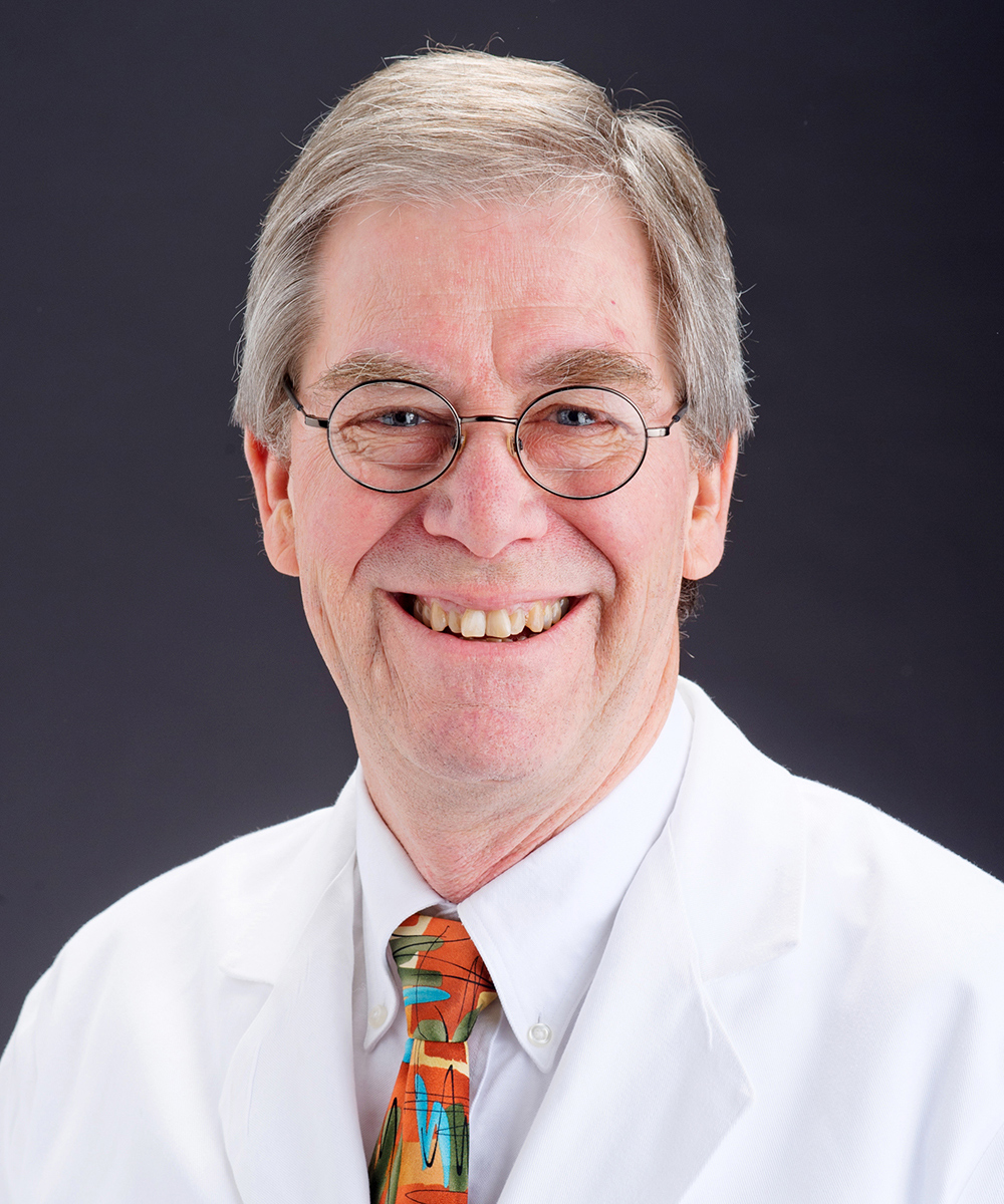 Robert Conway, MD
