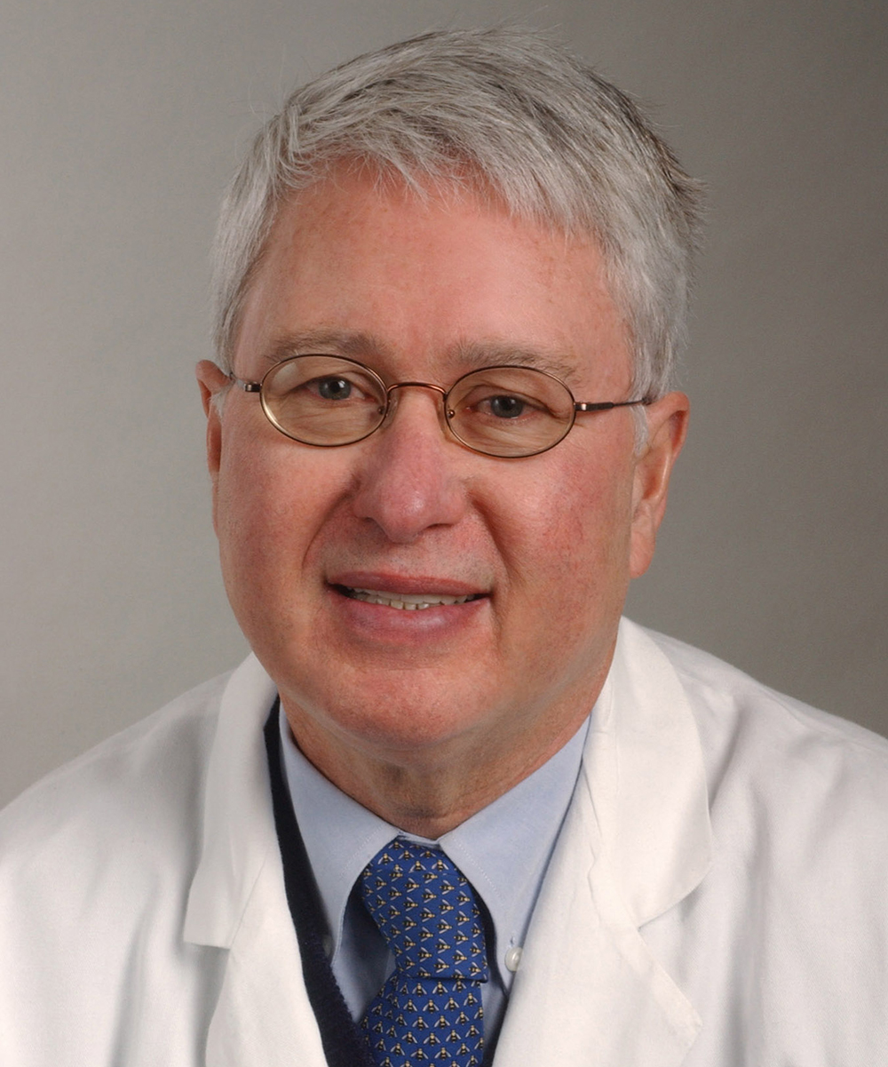 James Sowers, MD