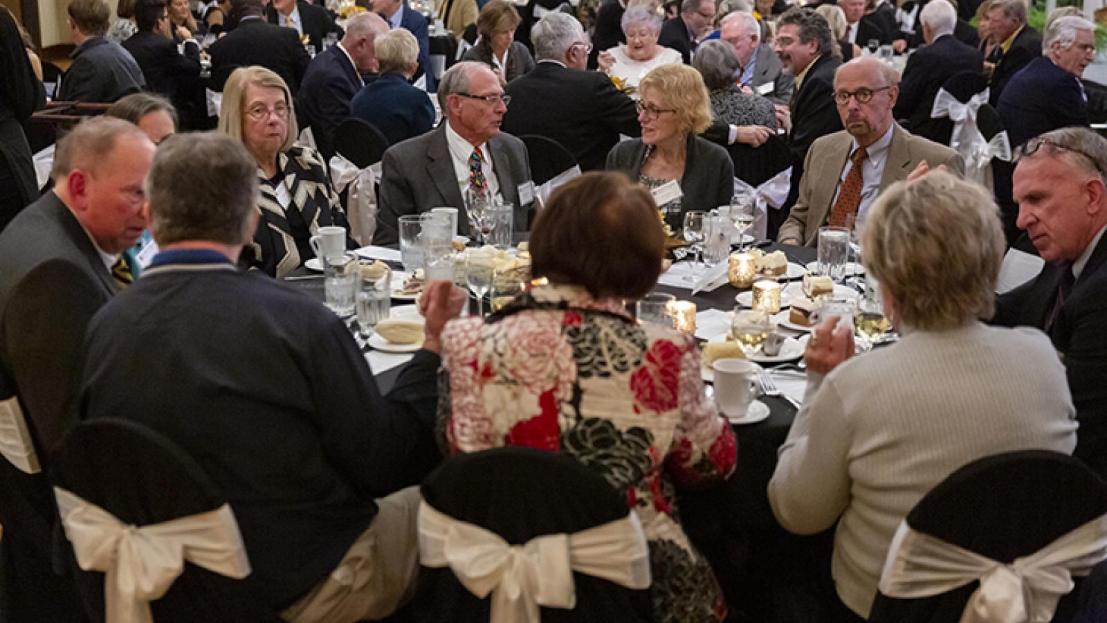 Medical Alumni Banquet