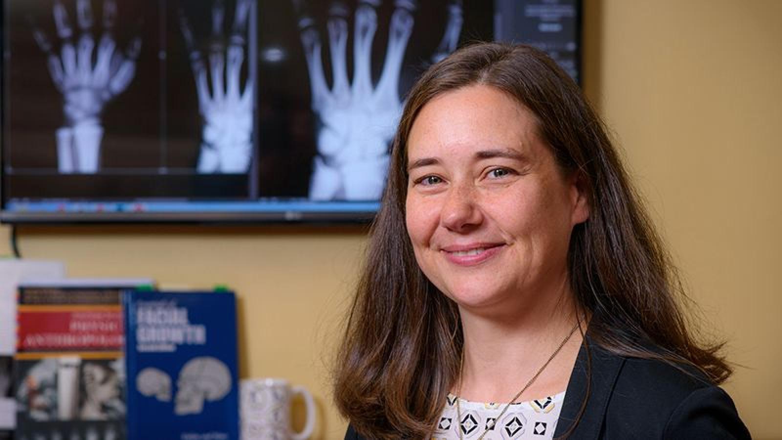 Dana Duren, PhD