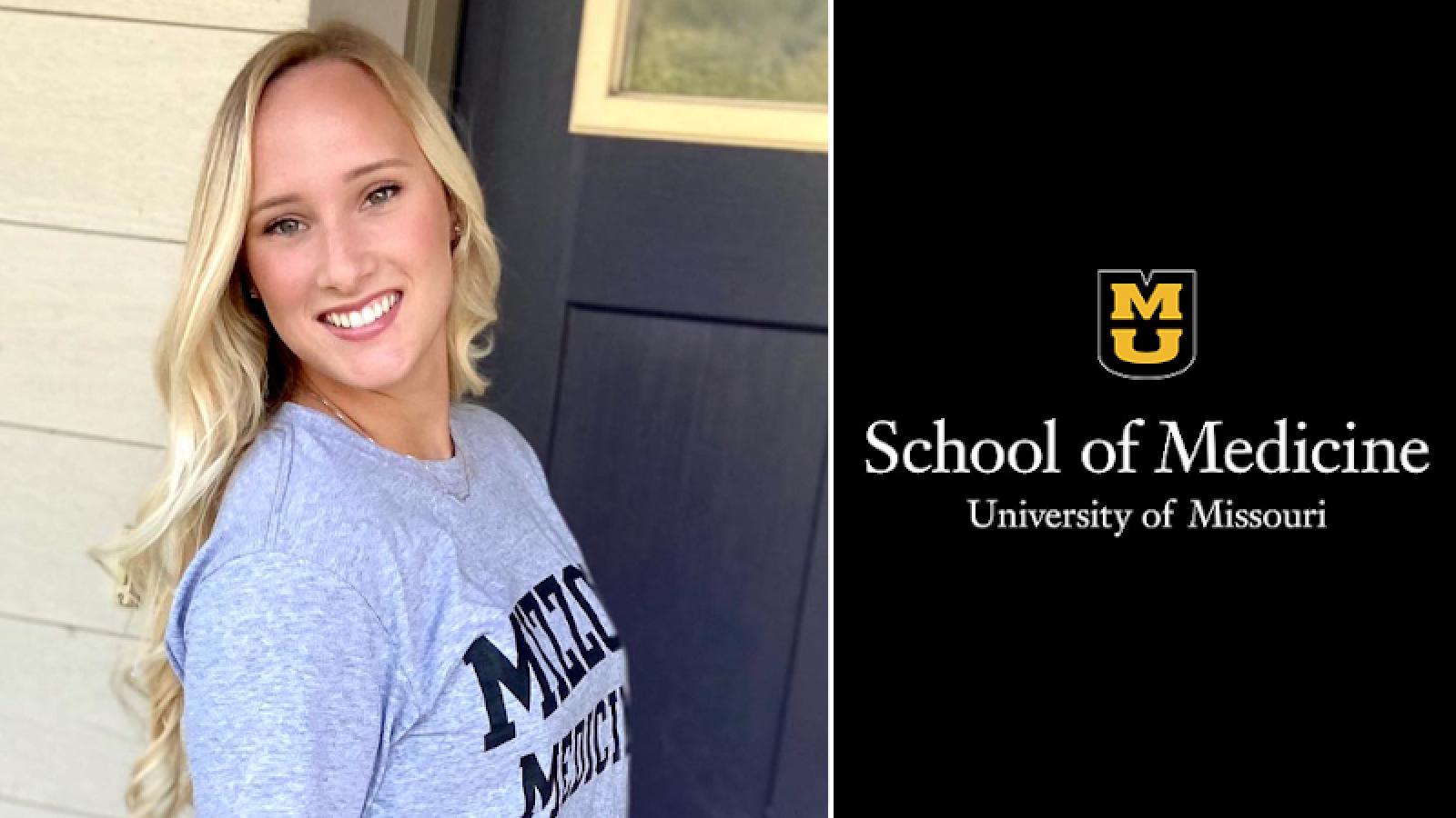 Shelby Salisbury, TLRO undergraduate
