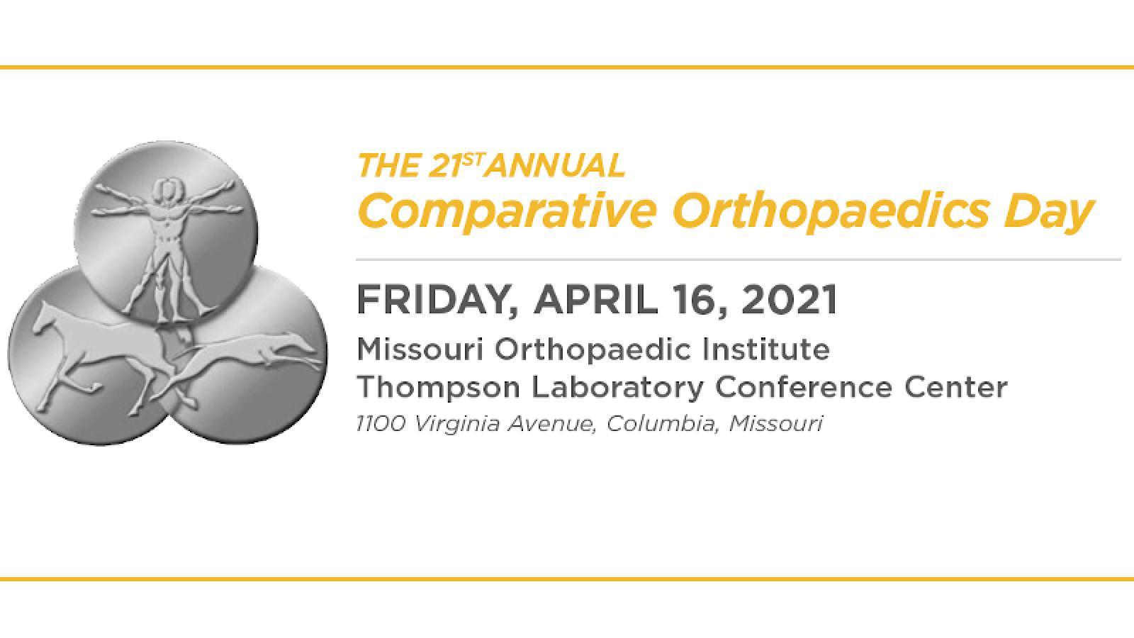 Comparative Orthopaedic sDay