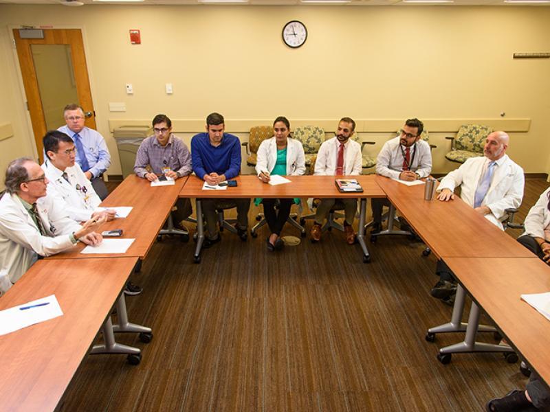 Pathology And Anatomical Sciences University Of Missouri School Of