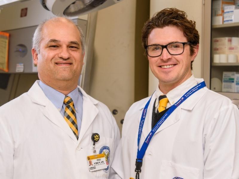 Plastic Surgery Residency - MU School of Medicine