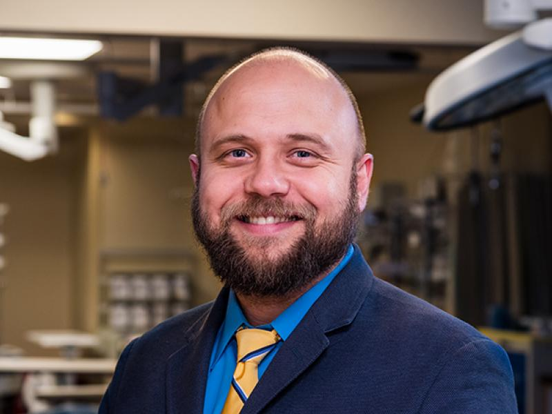 Dustin Smith, MD
