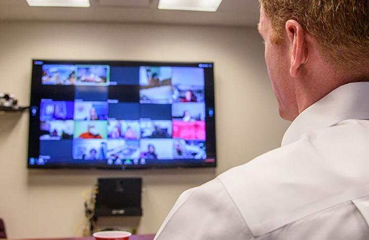 Missouri Telehealth Network - MU School of Medicine