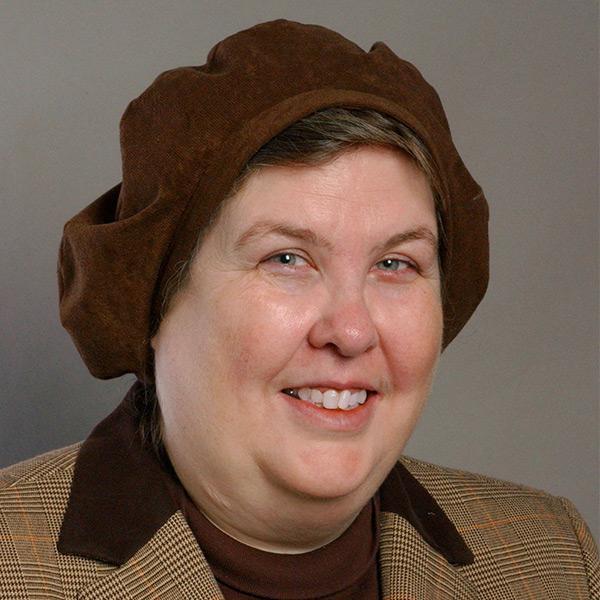 Photo of Patricia Alafaireet