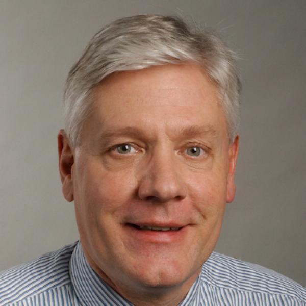 Ronald J. Korthuis, PhD