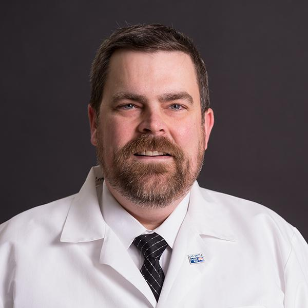 Erik Lindbloom, MD