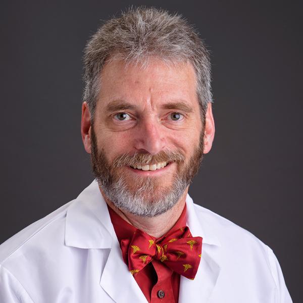 James Stevermer, MD, MSPH