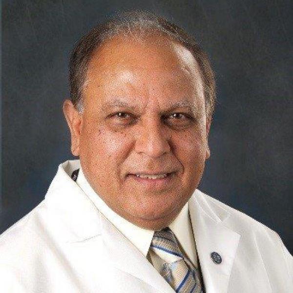 Asgar Zaheer, PhD