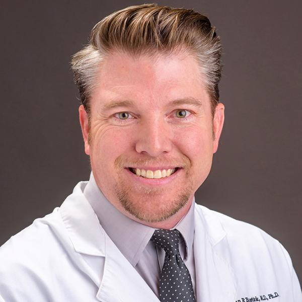 Brian Bostick, MD, PhD