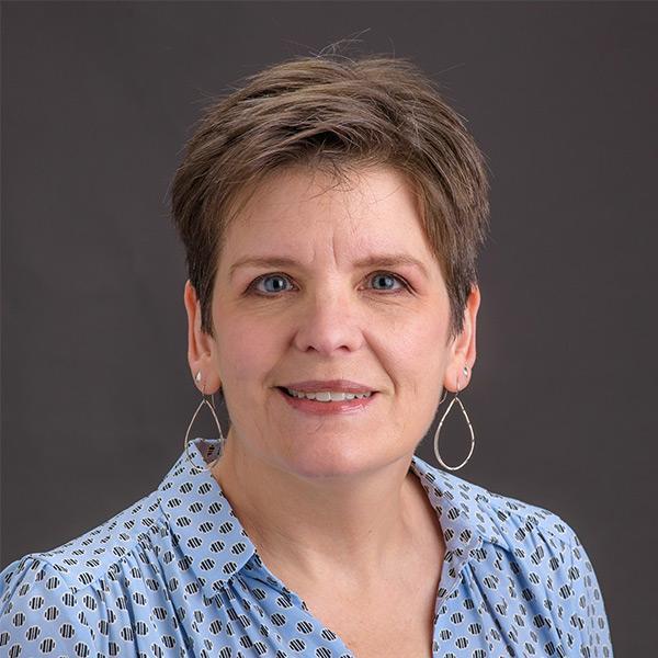 Photo of Cynthia Haydon.