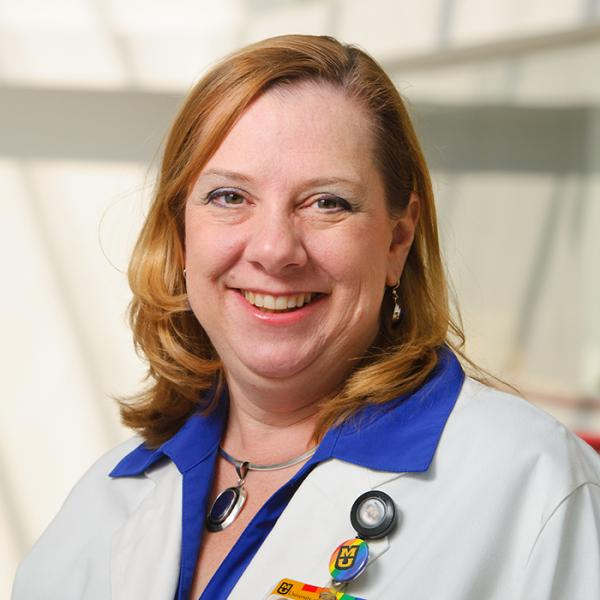 Richelle Koopman, MD